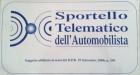 sportello telematico dell automobilista